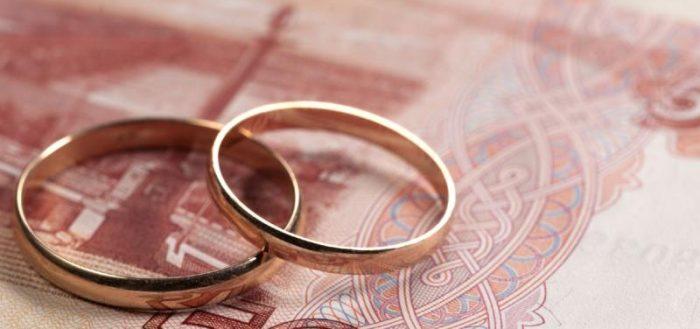 Фиктивный брак в России