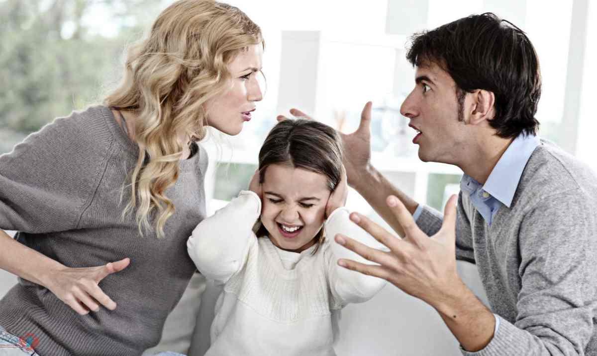 С кем останется ребенок при разводе родителей?